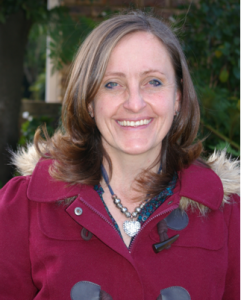 Gail Mallinson