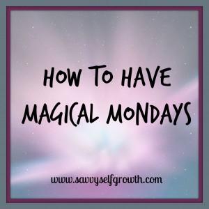 Magical Mondays