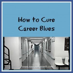 CareerBlues