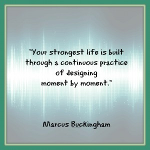 Your Strongest Life