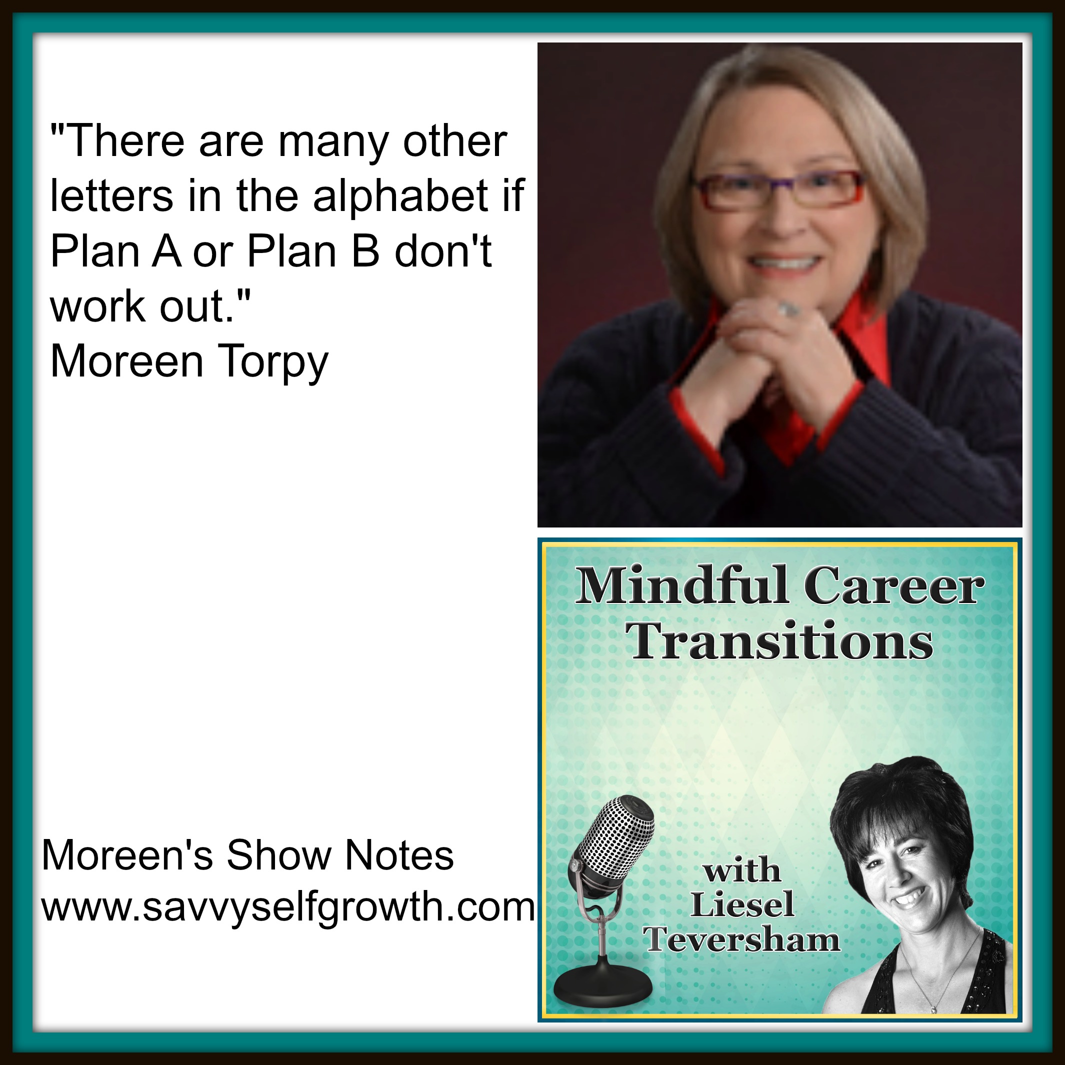 How to Create a Business from your Strengths with Moreen Torpy