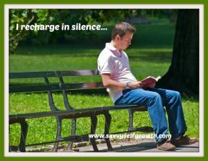 RechargeInSilence