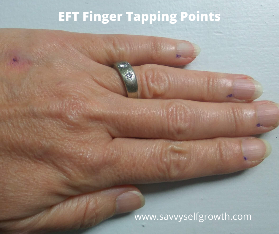Easy Ways to Use EFT in Daily Life