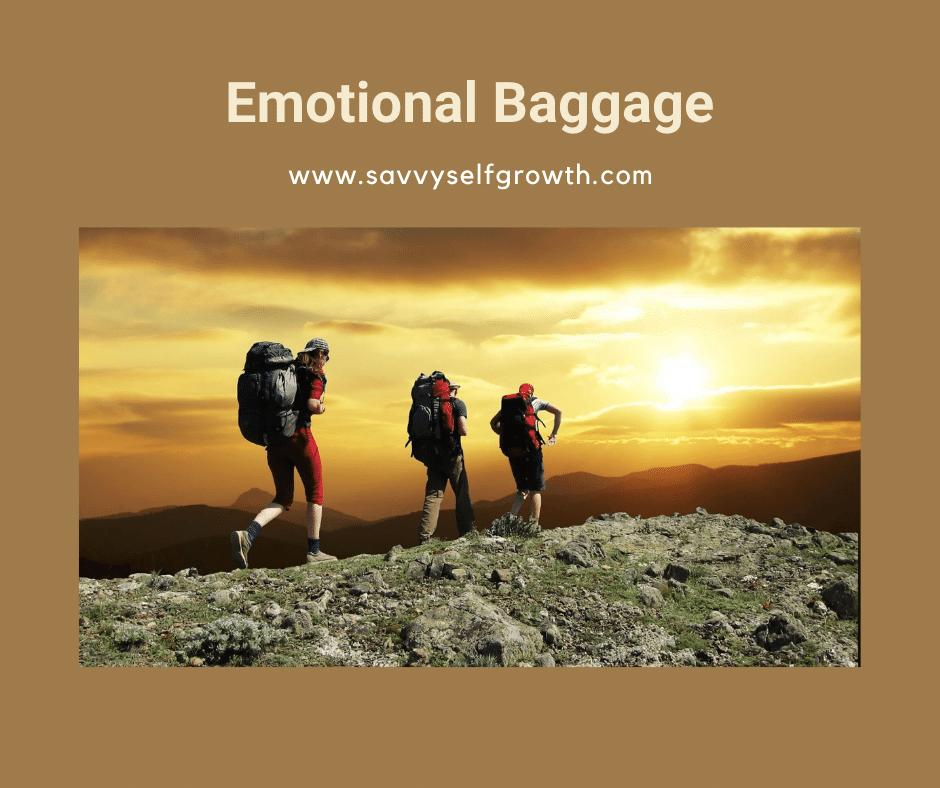 How Emotional Baggage Works